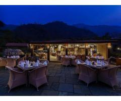 Weekend Getaway | Resorts in Rishikesh | Aloha Resort in Rishikesh