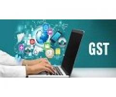 GST Compliances Services