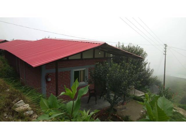 Jayshee Camp in Kanatal | Team Outing in Kanatal