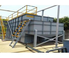 Sewage Treatment Plant in Pune