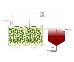 Sewage Treatment Plant in Pune