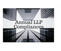 Annual Compliance for LLP Company