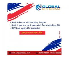 study master in france | Study in france