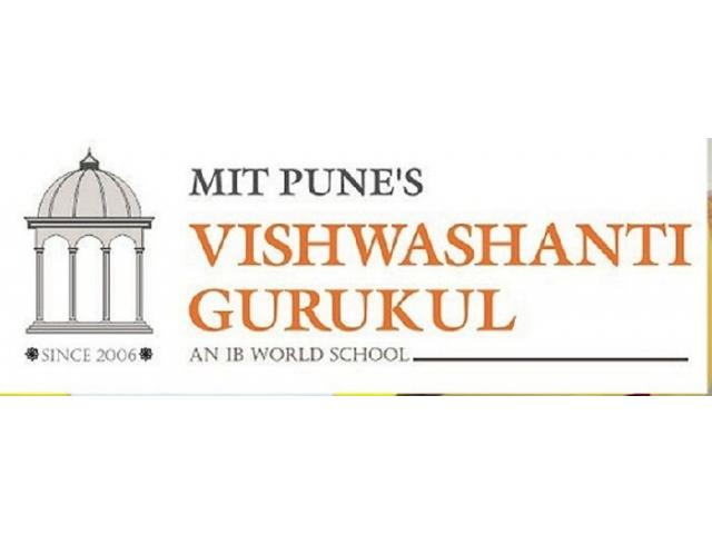 Top International Boarding School in Pune MIT Vishwashanti Gurukul