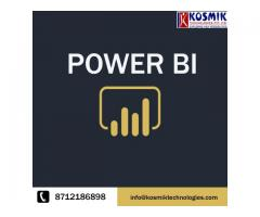 Power Bi training in hyderabd