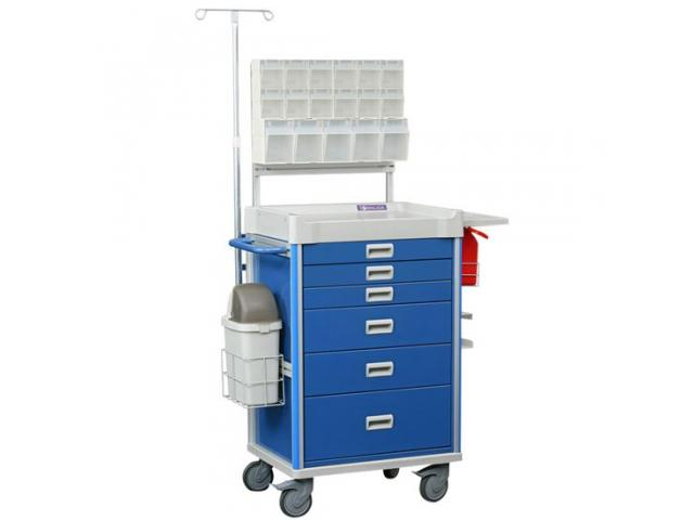 Get anesthesia cart at reasonable rates form market experts