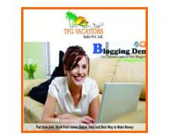 Freshers Jobs in TFG For Digital Marketer