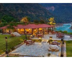 Aloha Resort Rishikesh | Weekend Getaway