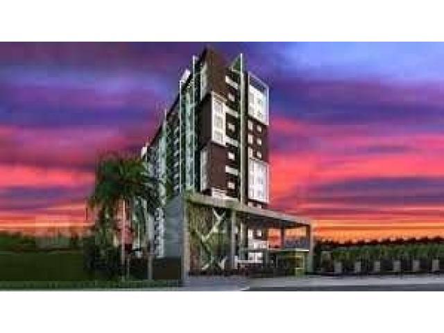 Apartments for sale near Manyata Tech Park | 1,2 & 3 BHK Flats form CoEvolve Northern Star
