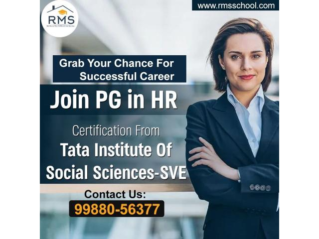 PG Diploma Courses in HR Management