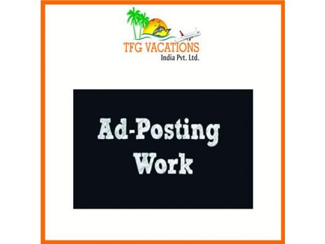 Hiring For Online Part Time Jobs   10 Urgent Positions