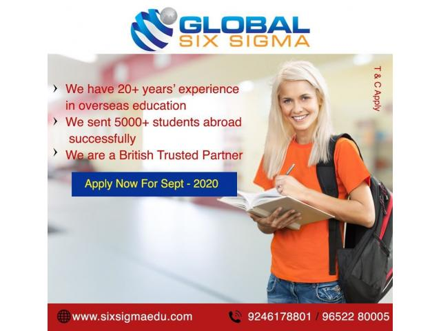 best consultants for UK   study abroad consultants for UK in Hyderabad