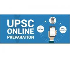 Benefits of preparing for IAS exam through UPSC online test