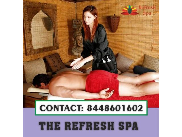 Top Body Massage Centres in Kharghar - Best Massage Centres in kharghar.