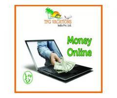 Make Money the Way You Love