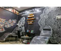 Best tattoo Shop in kalyan,