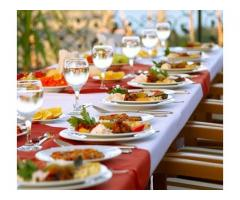 Catering Services in Bhubaneswar