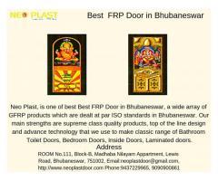Best  FRP Door in Bhubaneswar