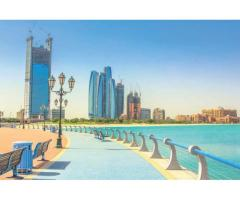 Enjoy Abu Dhabi Tour Packages with Luxury Facilities