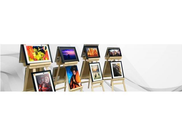 Canvas prints in Hyderabad at just Rs. 280