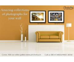 Looking for Canvas Prints in Mumbai?