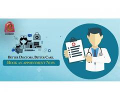 Doctors booking online in kolkata/city
