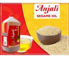 Traditional Anjali Sesame Oil
