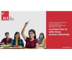 Complete your Civil Services preparation with ALS IAS Salem