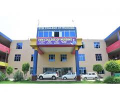 Most Prominent Nursing Course in Rohtak