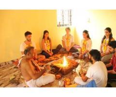 Yoga Teacher Training in Dharamshala