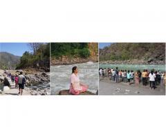 Phool Chatti Ashram- Yoga retreat in rishikesh India