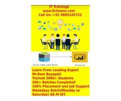 Power BI Azure BI Training and Job Support Hyderabad