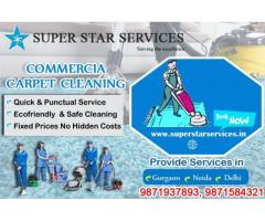 Top and guaranteed Sofa Cleaning Services in Noida