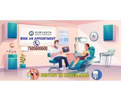 Dentist in  Hyderabad - Best Dental Hospital near me