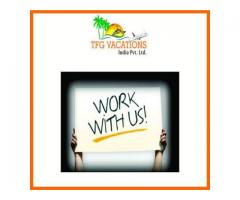 Come Work with Us for Less Hours and More Pay