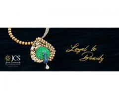 Buy a Gold Necklace for JCS in Chennai