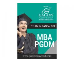 MBA Colleges in Bangalore Without Entrance Exam | MBA Colleges in Bangalore With Fees Structure