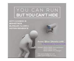 CCTV Cameras at best price