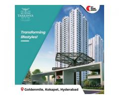 new construction in hyderabad