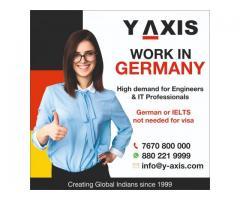 Work & Settle in Germany