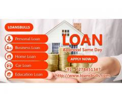 Get Online Home Loan in Bangalore