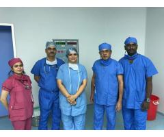Dr. Neeraj Suri   ENT specialist near me