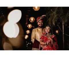 Hire Award-Winning Best Wedding Photographer in Chandigarh