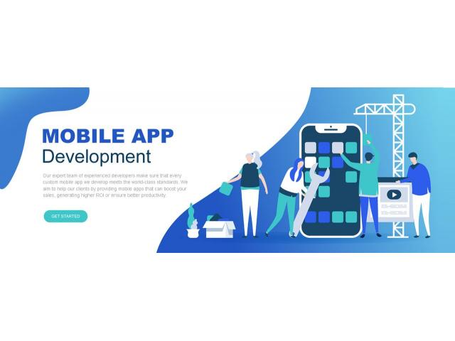 Best Web and app development company in Kolkata