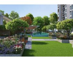 L&T Seawoods Residences | Navi Mumbai