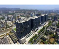 Office space for sale in Navi Mumbai | L&T Realty