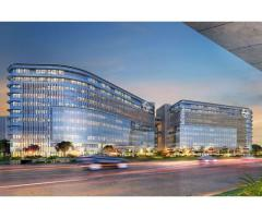 Office Space for lease in Hebbal Bangalore | L&T Realty