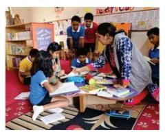 Boarding School in Agra - MIT Vishwashanti Gurukul