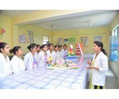 Registration for Nursing Course in Delhi