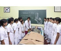 Leading Institute for ANM Nursing Course in Delhi